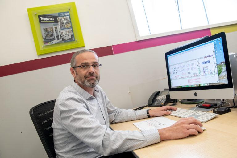 Scott Harrop of Ripple Display Solutions