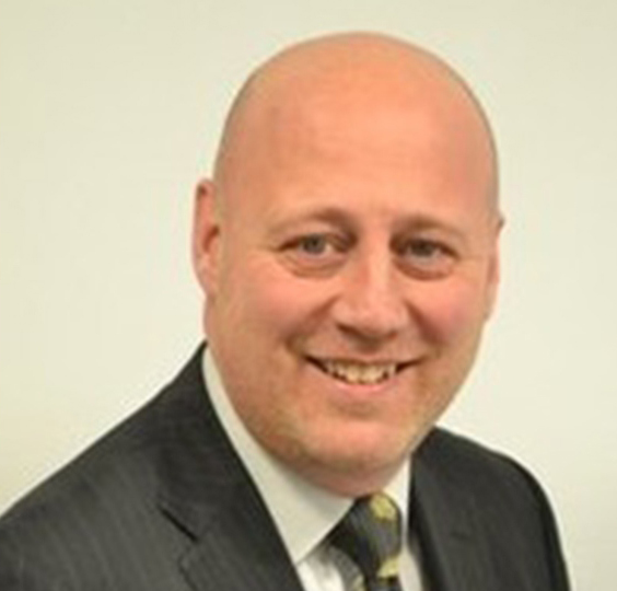 Tony Gill - Sales Director