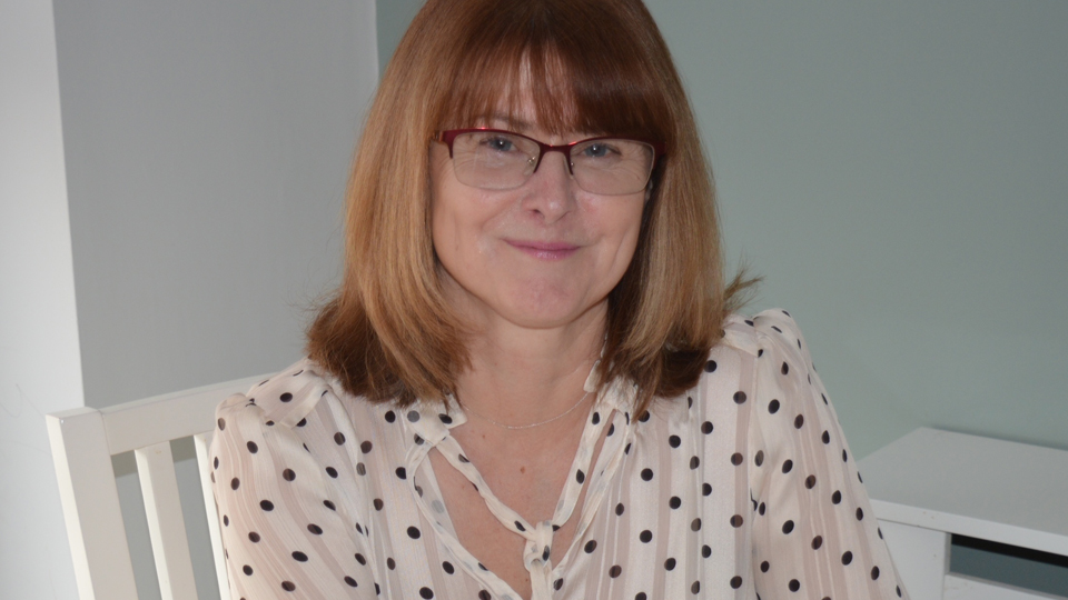 Fiona Seymour Head of Learning and Development at Thinkwild Ltd