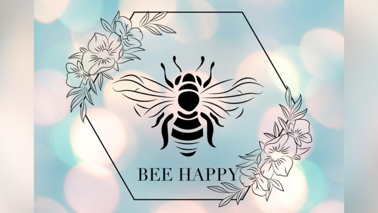Sarah Wait Bee Happy UK Home Fragrances