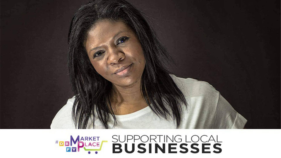 Dawn Torrington, Founder and Owner of Doing Biz for Yourself launches new Marketplace App.