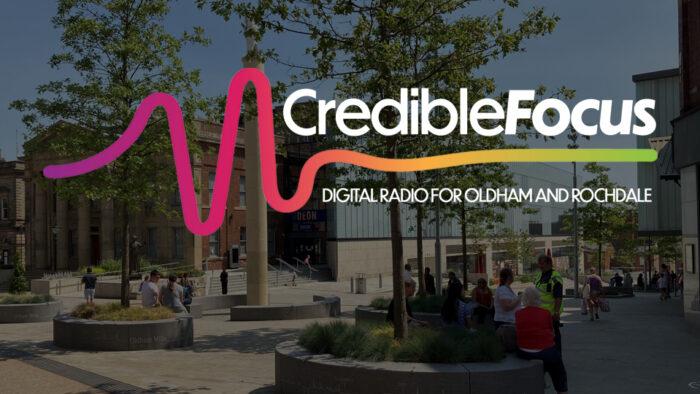 Credible Focus Logo